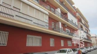 Piso en venta en Villena, Alicante, Calle Curro Vargas, 45.700 €, 4 habitaciones, 1 baño, 104 m2