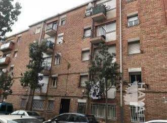 Piso en venta en Ca N´anglada, Terrassa, Barcelona, Calle Sant Crispi, 36.392 €, 2 habitaciones, 1 baño, 68 m2