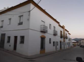 Piso en venta en Mollina, Málaga, Calle Antequera, 84.200 €, 2 habitaciones, 2 baños, 85 m2
