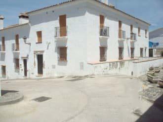 Parking en venta en Benaocaz, Cádiz, Calle Huerta Grande, 7.400 €, 15 m2