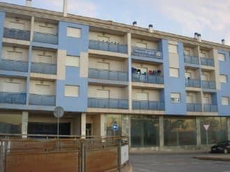 Piso en venta en Fuente Álamo de Murcia, Murcia, Calle Ronda Levante, 97.962 €, 3 habitaciones, 1 baño, 135 m2