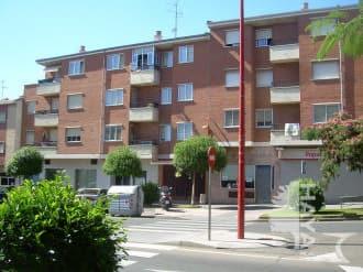 Piso en venta en Santa Marta de Tormes, Salamanca, Calle Pasaje de Unamuno, 120.083 €, 3 habitaciones, 2 baños, 120 m2