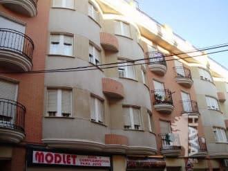 Piso en venta en Tomelloso, Ciudad Real, Calle Campo, 66.500 €, 3 habitaciones, 2 baños, 77 m2