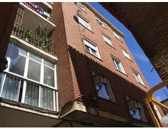 Piso en venta en Barrio de Santa Maria, Talavera de la Reina, Toledo, Calle San Francisco, 30.664 €, 4 habitaciones, 1 baño, 92 m2