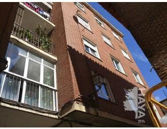 Piso en venta en Talavera de la Reina, Toledo, Calle San Francisco, 37.502 €, 4 habitaciones, 1 baño, 92 m2