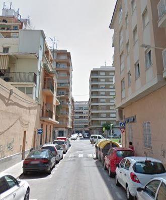 Piso en venta en Gandia, Valencia, Calle Madrid, 28.263 €, 3 habitaciones, 1 baño, 71 m2