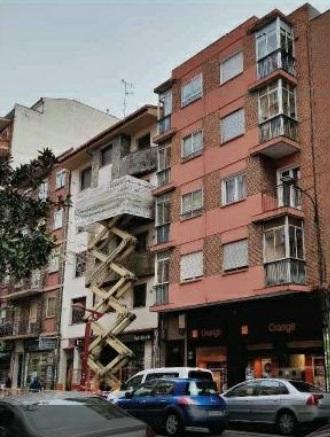 Local en venta en Valladolid, Valladolid, Calle Segovia, 439.000 €, 258 m2