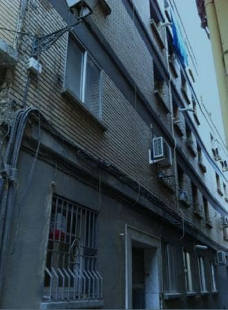 Piso en venta en San Gregorio, Zaragoza, Zaragoza, Calle Jusepillo de Olleta, 45.147 €, 3 habitaciones, 1 baño, 74 m2