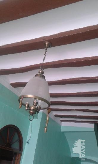 Casa en venta en Casa en Onil, Alicante, 53.088 €, 12 habitaciones, 2 baños, 395 m2
