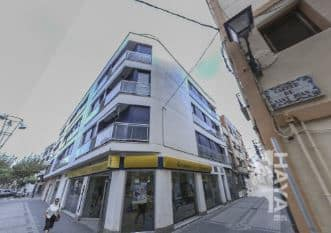 Parking en venta en Benicarló, Castellón, Calle Sant Joan, 105.000 €, 26 m2