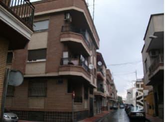 Piso en venta en Murcia, Murcia, Calle Juventud, 82.116 €, 3 habitaciones, 2 baños, 107 m2