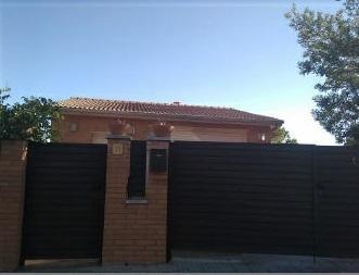 Casa en venta en La Venta I Can Musarro, Piera, Barcelona, Calle Camelia, 160.000 €, 3 habitaciones, 1 baño, 158 m2