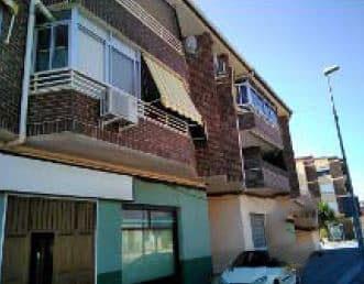Piso en venta en Salinas, Alicante, Avenida Juan Carlos I, 49.900 €, 4 habitaciones, 2 baños, 148 m2