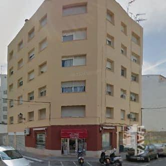 Piso en venta en Dénia, Alicante, Calle Alcoy, 74.300 €, 3 habitaciones, 1 baño, 96 m2