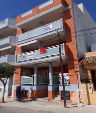 Piso en venta en Chilches/xilxes, Castellón, Calle Gravina, 69.400 €, 2 habitaciones, 1 baño, 77 m2