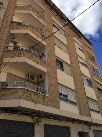 Piso en venta en Barrio San Carlos, Redován, Alicante, Calle San Blas, 35.934 €, 4 habitaciones, 1 baño, 120 m2