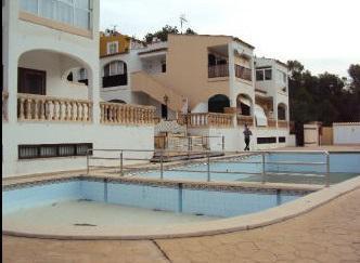 Piso en venta en Calvià, Baleares, Calle Ramon de Moncada, 90.900 €, 1 habitación, 1 baño, 50 m2
