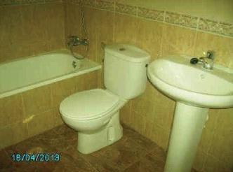 Piso en venta en Almoradí, Alicante, Calle Doctor Fleming, 51.000 €, 2 habitaciones, 1 baño, 89 m2