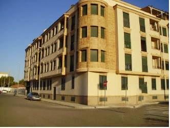Parking en venta en Tomelloso, Ciudad Real, Calle Airen, 7.575 €, 33 m2
