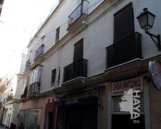 Piso en venta en Cádiz, Cádiz, Calle Hospital de Mujeres, 154.816 €, 1 habitación, 1 baño, 94 m2