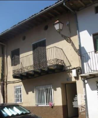 Piso en venta en Riaza, Segovia, Calle Cervantes, 53.273 €, 3 habitaciones, 1 baño, 64 m2