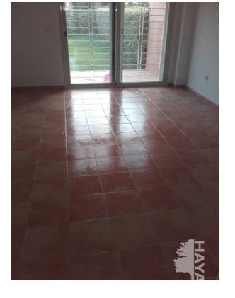 Piso en venta en Vera, Almería, Calle Valle del Almanzora, 111.496 €, 3 habitaciones, 2 baños, 98 m2