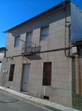 Piso en venta en Peñarroya-pueblonuevo, Córdoba, Calle Garibaldi, 63.577 €, 6 habitaciones, 4 baños, 212 m2