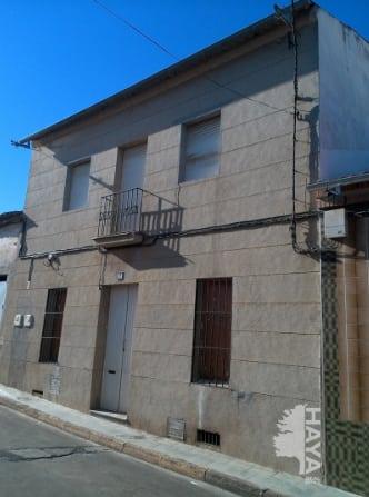 Piso en venta en Peñarroya-pueblonuevo, Córdoba, Calle Garibaldi, 91.246 €, 6 habitaciones, 4 baños, 212 m2