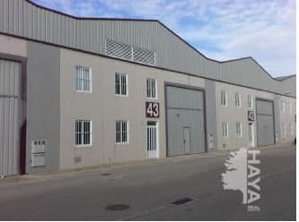 Industrial en venta en Albacete, Albacete, Calle Tres, 50.958 €, 252 m2