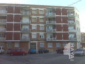 Piso en venta en Benicarló, Castellón, Calle Puig de la Nao, 49.000 €, 3 habitaciones, 1 baño, 86 m2