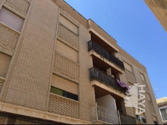 Piso en venta en San Javier, Murcia, Calle Joaquin Castejon, 77.100 €, 3 habitaciones, 1 baño, 118 m2
