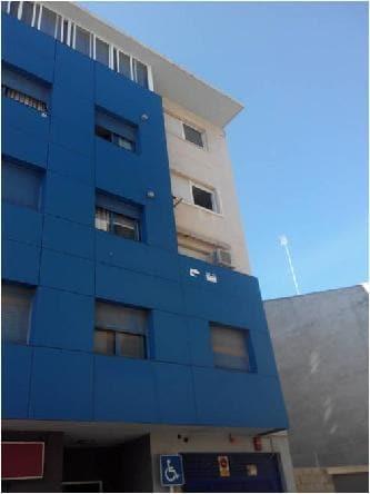 Oficina en venta en Carlet, Valencia, Calle L`alcudia, 102.096 €, 219 m2
