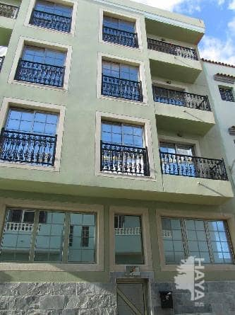 Piso en venta en Santa Lucía de Tirajana, Las Palmas, Calle Valle Inclan, 70.000 €, 2 habitaciones, 1 baño, 62 m2