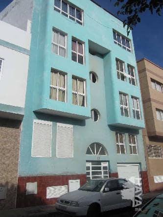 Piso en venta en Santa Lucía de Tirajana, Las Palmas, Calle El Verol, 86.000 €, 3 habitaciones, 1 baño, 89 m2