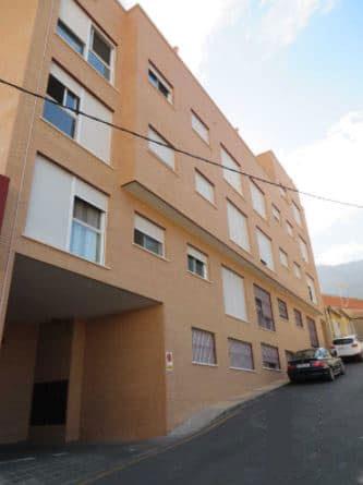 Piso en venta en Piso en Murcia, Murcia, 83.533 €, 2 habitaciones, 1 baño, 95 m2, Garaje