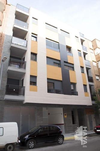 Piso en venta en Benicarló, Castellón, Calle Juan Xxiii, 99.000 €, 2 habitaciones, 2 baños, 97 m2