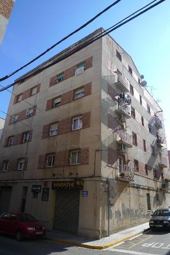 Piso en venta en Santa Margarida de Montbui, Barcelona, Calle Tossa, 38.675 €, 3 habitaciones, 1 baño, 79 m2