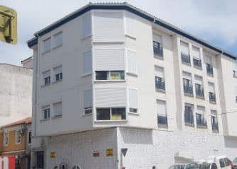 Parking en venta en Coria, Cáceres, Calle Ausias March, 27.670 €, 80 m2