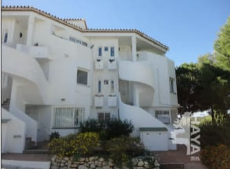 Piso en venta en Mijas, Málaga, Urbanización Jaén, Cto la Cornisa, 101.818 €, 1 baño, 103 m2