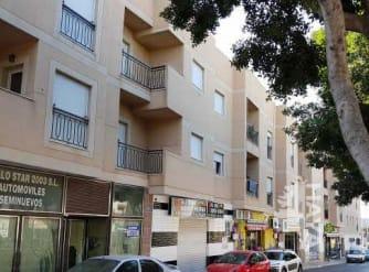 Piso en venta en La Gangosa - Vistasol, Vícar, Almería, Avenida Guadalquivir, 53.550 €, 3 habitaciones, 1 baño, 113 m2