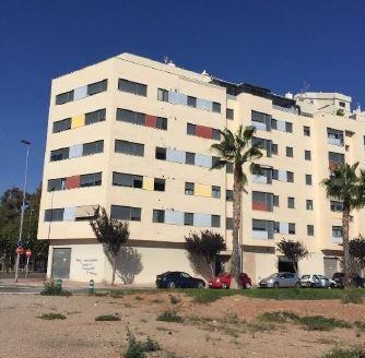 Piso en venta en Burriana, Castellón, Avenida de Transport, 108.618 €, 3 habitaciones, 106 m2