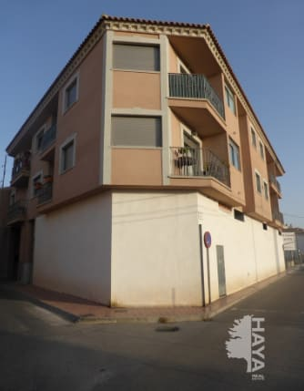 Piso en venta en Ceutí, Murcia, Calle Magdalena, 69.856 €, 2 habitaciones, 1 baño, 74 m2