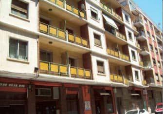 Piso en venta en Calatayud, Zaragoza, Calle Madre Puy, 45.400 €, 4 habitaciones, 1 baño, 127 m2