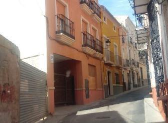 Parking en venta en Isso, Hellín, Albacete, Calle Morotes, 40.000 €, 92 m2