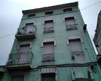 Piso en venta en Alcoy/alcoi, Alicante, Calle Pintor Cabrera, 69.800 €, 4 habitaciones, 1 baño, 54 m2