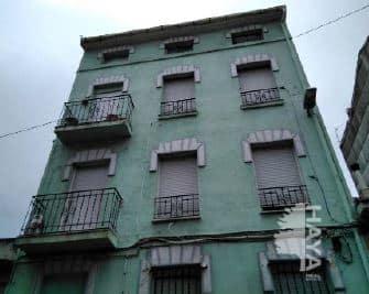 Piso en venta en Alcoy/alcoi, Alicante, Calle Pintor Cabrera, 73.800 €, 4 habitaciones, 1 baño, 54 m2