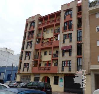 Piso en venta en Puçol, Valencia, Calle Ribera Alta, 106.000 €, 1 baño, 82 m2