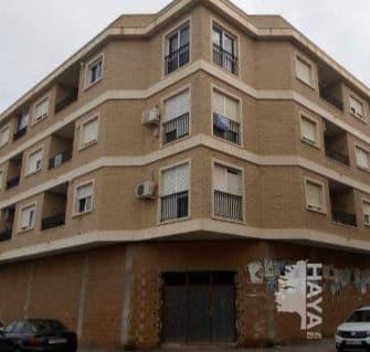 Piso en venta en Bigastro, Bigastro, Alicante, Calle Julian Besteiro, 60.500 €, 2 habitaciones, 1 baño, 112 m2