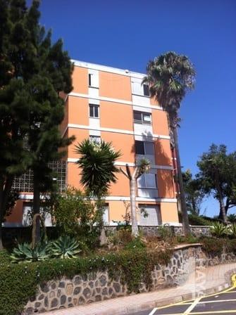 Piso en venta en San Cristobal de la Laguna, Santa Cruz de Tenerife, Calle Volcan Nevado del Ruiz, 70.779 €, 3 habitaciones, 1 baño, 78 m2