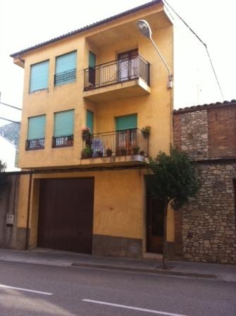 Piso en venta en Piso en Coll de Nargó, Lleida, 42.000 €, 3 habitaciones, 1 baño, 82 m2